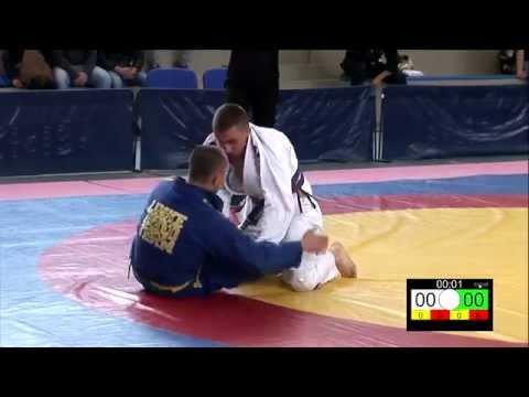 ADAM STĘPNIK vs KRZYSZTOF SUCHORABSKI - RAGNAROK 3, 3rd Place 77 kg  GI