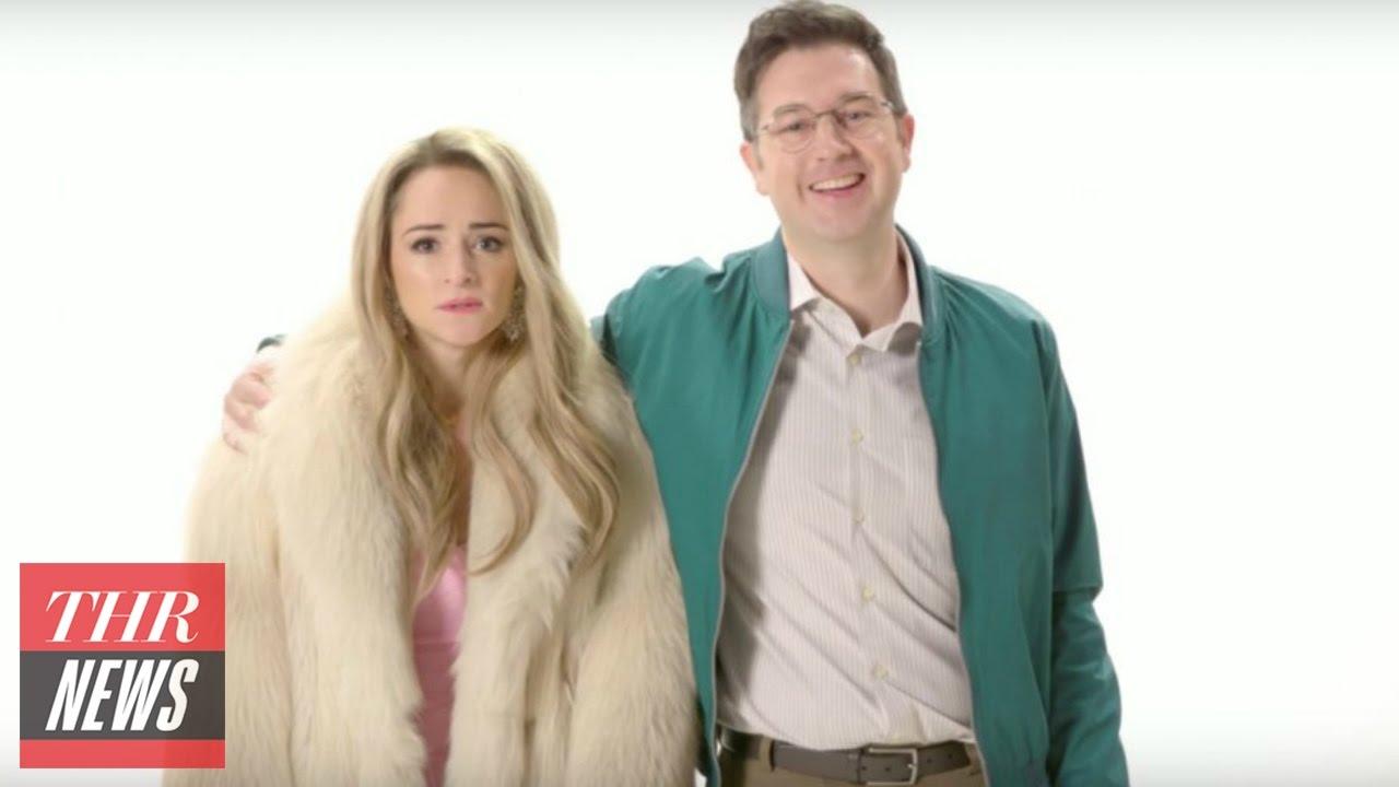 Seth Meyers Late Night Presents Fake Trump Mingle Dating App Thr News Youtube