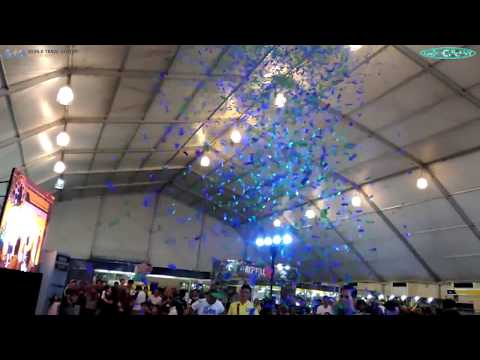 Funk Circuit™ 1 Unit Confetti (Imported from USA) at World Trade Center Ph (Jan 21, 2018)