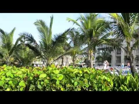 VLOG | Punta Cana, Dominican Republic 2012