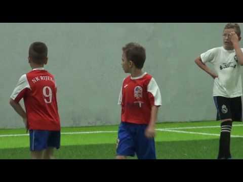 NK Rijeka Vitez-ŠF Mali šampion Derventa