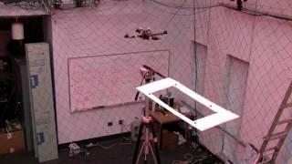 Aggressive Maneuvers for Autonomous Quadrotor Flight thumbnail