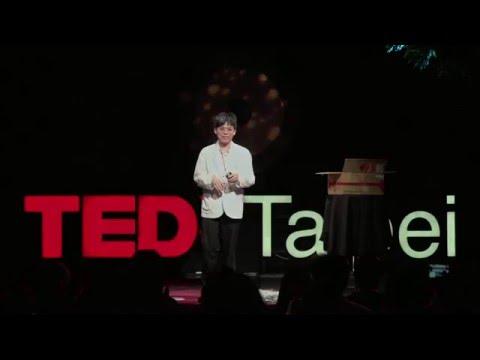 「用藥安全」你不能不重視的潛在醫療危機 | 張申朋 Shen-Peng Chang | TEDxTaipei