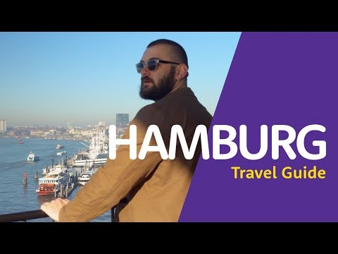 🇩🇪Hamburg Travel Guide 🇩🇪
