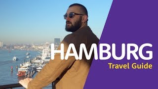 The BEST Things To Do In Hamburg! | ????????Hamburg Travel Guide ????????