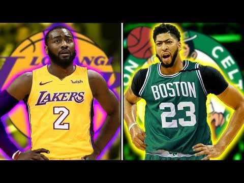 8 Trades That MUST Happen This NBA Season