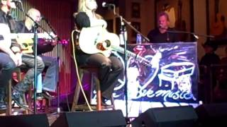 "Tin Pan South 2011 - ASCAP Show: Phil Vassar performs, ""My Next 30 Years"""