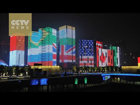 G20 Summit concludes in Hangzhou, eyeing nearly 30 positive outcomes
