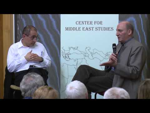 Where is The Muslim Gandhi? A Conversation on Violence & Nonviolence in the Islamic World