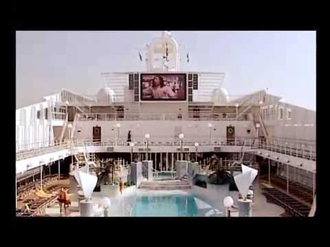 Crucero MSC Musica - Video promocional