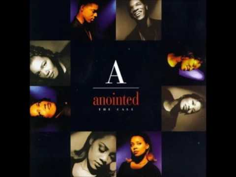 Anointed - The Call - Send out a Prayer