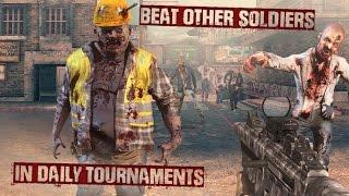 Gun Master 3: Zombie Slayer Gameplay iOS/Android