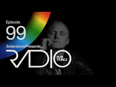 Solarstone pres. Pure Trance Radio Episode #099