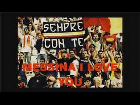Messina i love you.. Canzone dedicata a Messina!