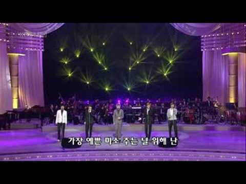 DBSK - You're My Miracle (Live)