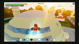 Roblox dragon ball z final stand level 454