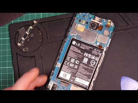 DL142 Google Nexus 5X Bootloop Fix? - RAM IC Reflow