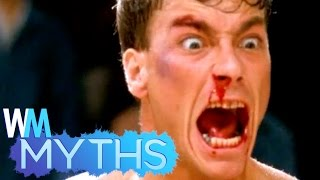 Top 5 Crazy Martial Arts Myths
