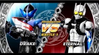 [SCH - DreamMatch] Drake vs. Eternal