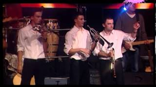 Dejan Petrovic Big Band - Jailhouse rock - (LIVE) - (Sava Centar 2011)