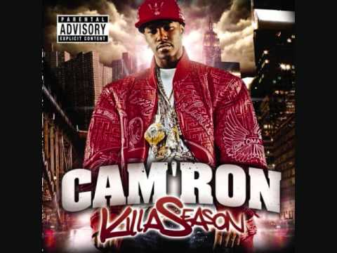 Camron - Leave You Alone
