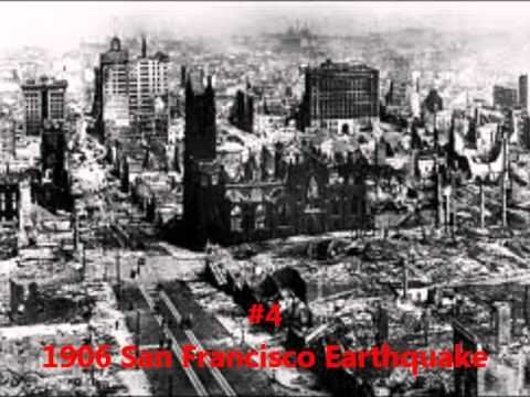 THE TOP 10 DEADLIEST UNITED STATES DISASTERS as of the time this video is uploaded