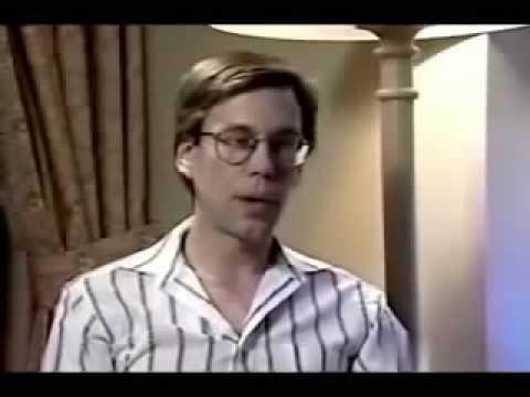 Robert Lazar Interview on A51