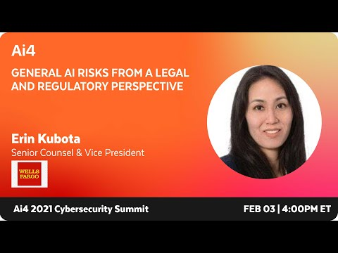 General AI Risks from a Legal and Regulatory Perspective