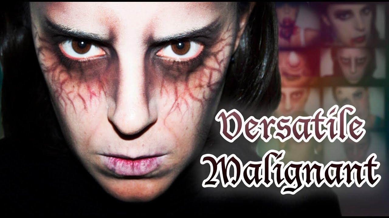 Halloween FX Makeup Versatile Malignant (the vampire diaries ...