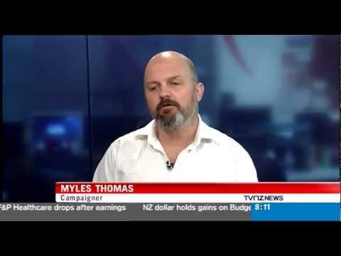 Save TVNZ 7