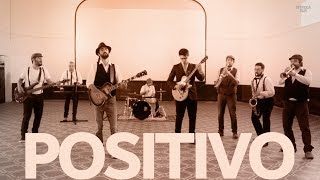 Vitrola Sur :: Positivo (feat Pablo Silvera - Once Tiros) *VIDEOCLIP