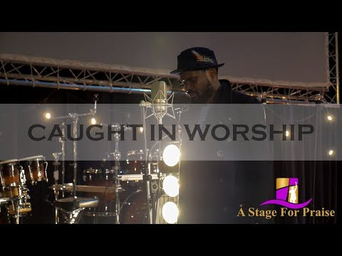 Spirit Led Worshippers - Plead The Blood  (Medley + Spontaneous Worship)   Caught In Worship