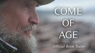 Come of Age by Stephen Jenkinson | Official Book Trailer