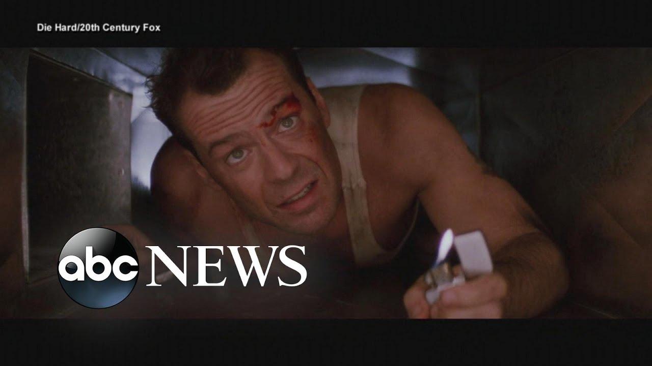 Die Hard film studio finally settles debate as to whether it's a ...