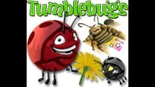 Tumblebugs OST - Main Menu