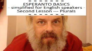 Esperanto Basics 2