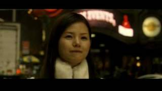 UDON (Japan; 2006) Post-Credits Sequence with Manami Konishi and Yusuke Santamaria