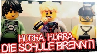 Repeat youtube video SDP feat. Bass Sultan Hengzt - Hurra, hurra, die Schule brennt