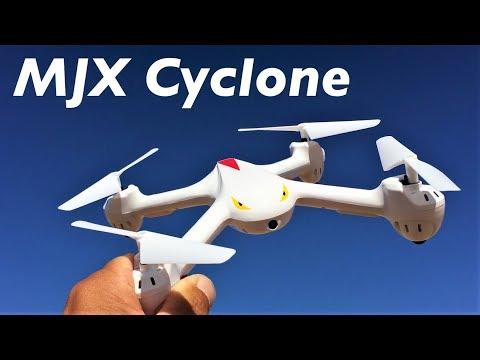 MJX X708W Cyclone