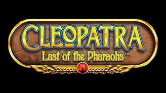 Cleopatra Last of the Pharaohs - 40 Freispiele gewonnen - Novoline Spiele