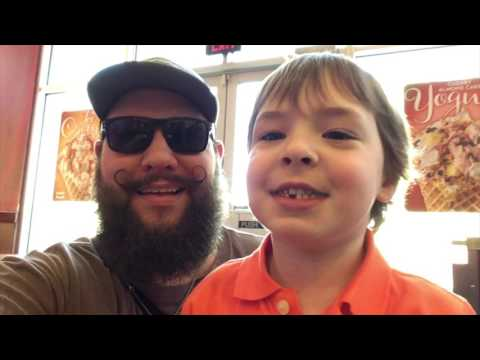Adventure to Chattanooga, Ruby Falls, Lookout Mnt. and the Aquarium - VLOG Ep. 3