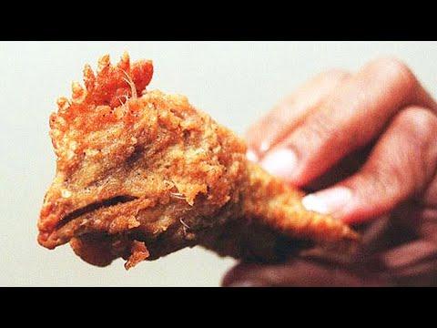 10 Disgusting Fast Food Secrets