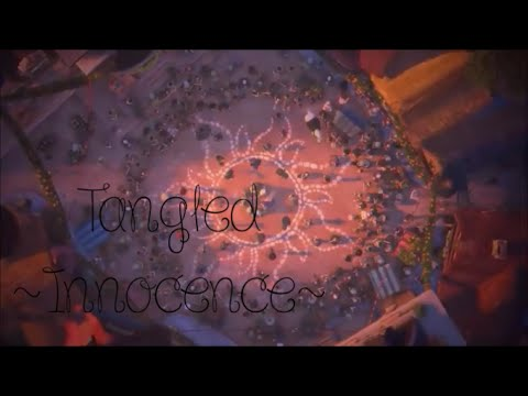 Tangled amv Innocence
