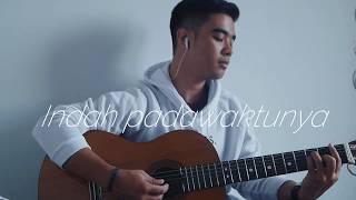 Download lagu Rizky FebianAisyah Aziz Indah Pada Waktunya Habits MP3