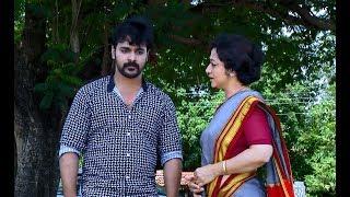 Ammuvinte Amma l Padmaja seeks the final decision of Manu l Mazhavil Manorama