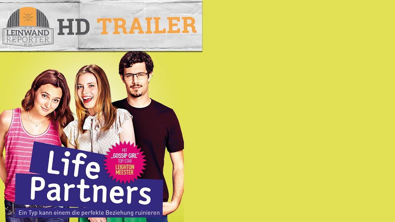 Download LIFE PARTNERS HD Trailer 1080p german/deutsch