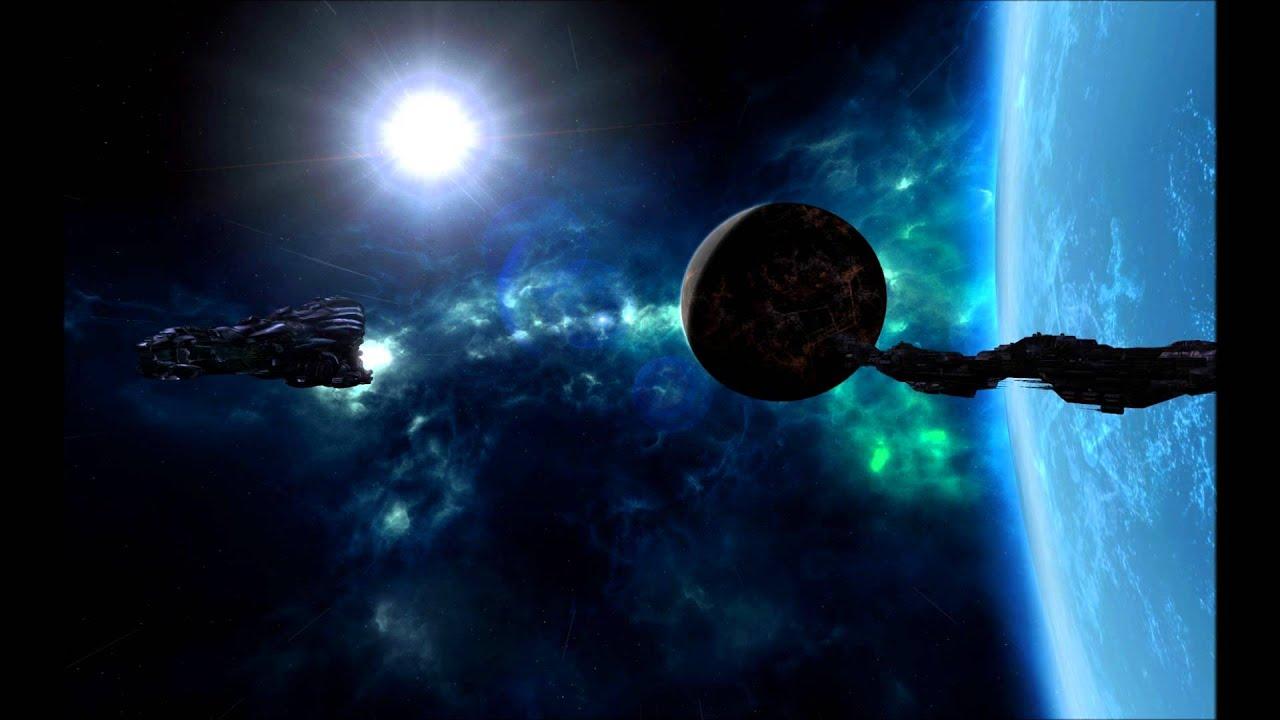 X3 Terran Conflict - EVE Online ships - YouTube