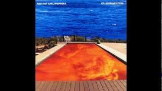 Red Hot Chili Peppers- This Velvet Glove