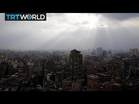 Money Talks: High Population Growth Hurts Egyptian Economy