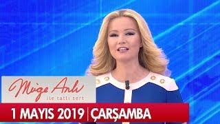 Müge Anlı ile Tatlı Sert 1 Mayıs 2019 - Tek Parça